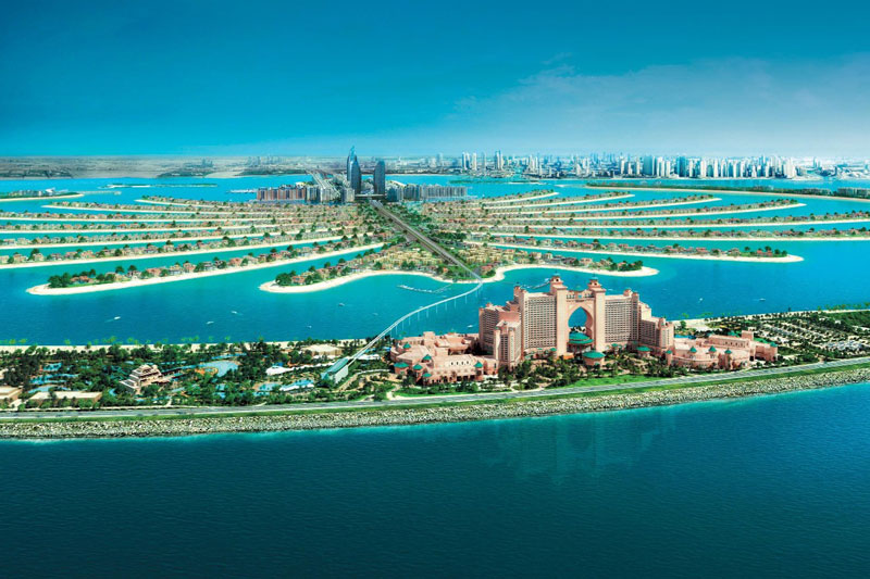 Dubai - Best Destinations in the United Arab Emirates - Embassy.am