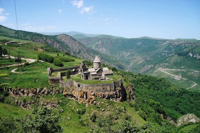 Best Destinations in Armenia - Embassy am