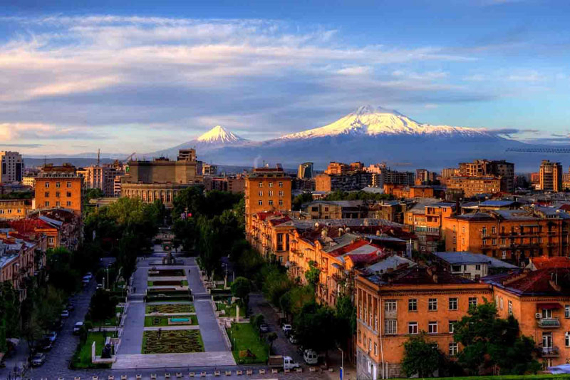 Best Destinations in Armenia - Embassy.am