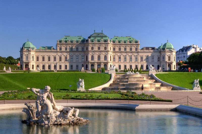 Vienna - Best Destinations in Austria - Embassy.am