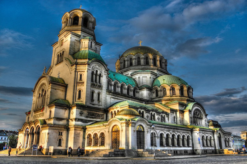 Best Destinations in Bulgaria - Embassy.am