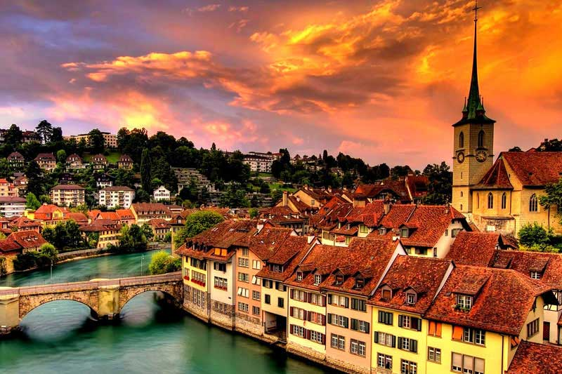 Best Destinations in Switzerland - Embassy.am