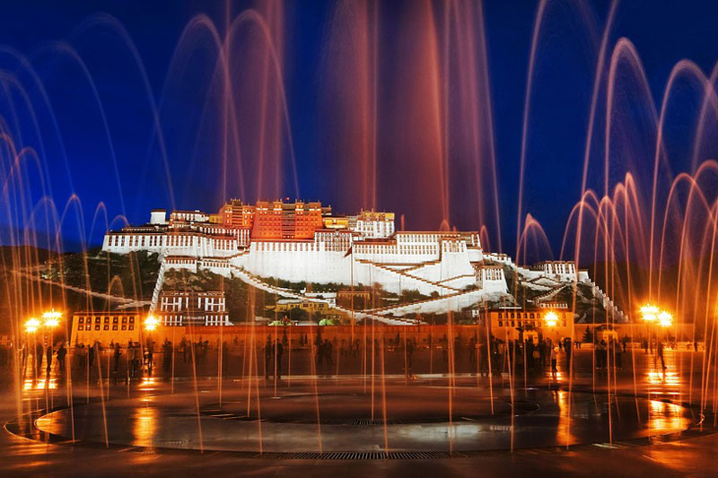 Lhasa - Best Destinations in China - Embassy.am