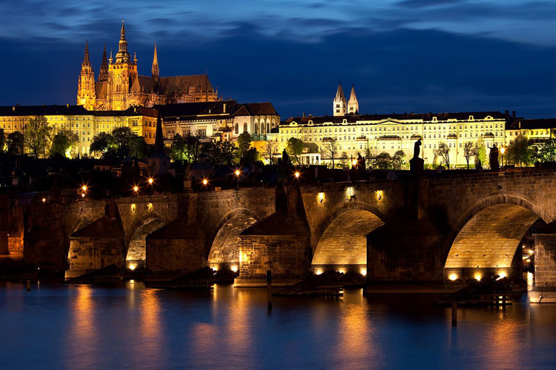 Prague - Best Destinations in the Czech Republic - Embassy.am
