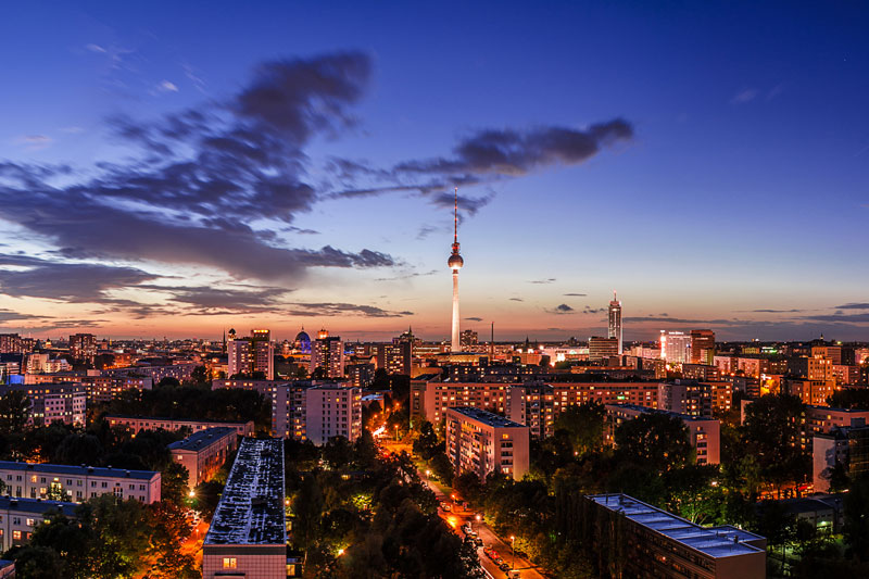 Berlin - Best Destinations in Germany - Embassy.am