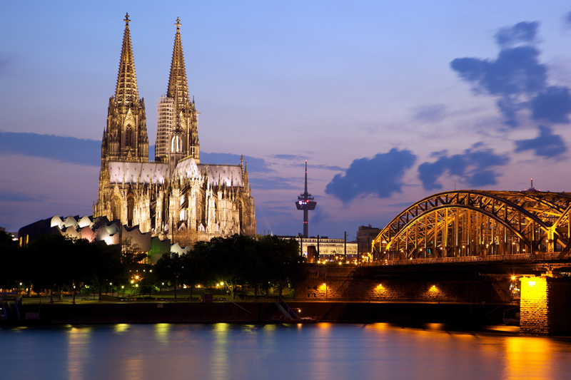 Cologne - Best Destinations in Germany - Embassy.am
