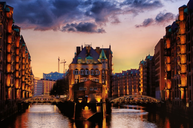 Hamburg - Best Destinations in Germany - Embassy.am
