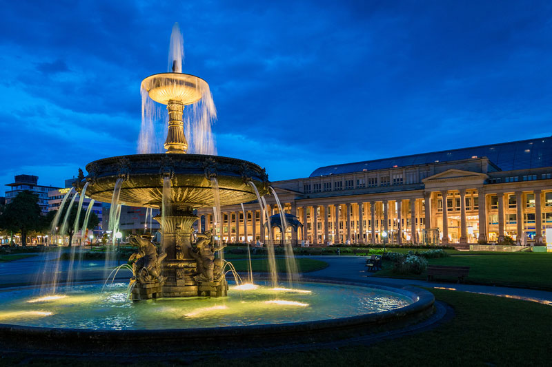 Stuttgart - Best Destinations in Germany - Embassy.am