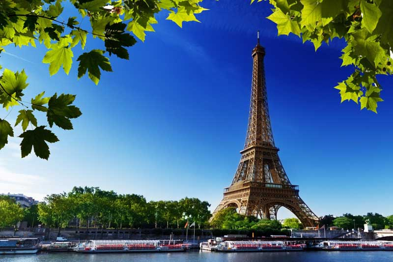 Best Destinations in France - Embassy.am