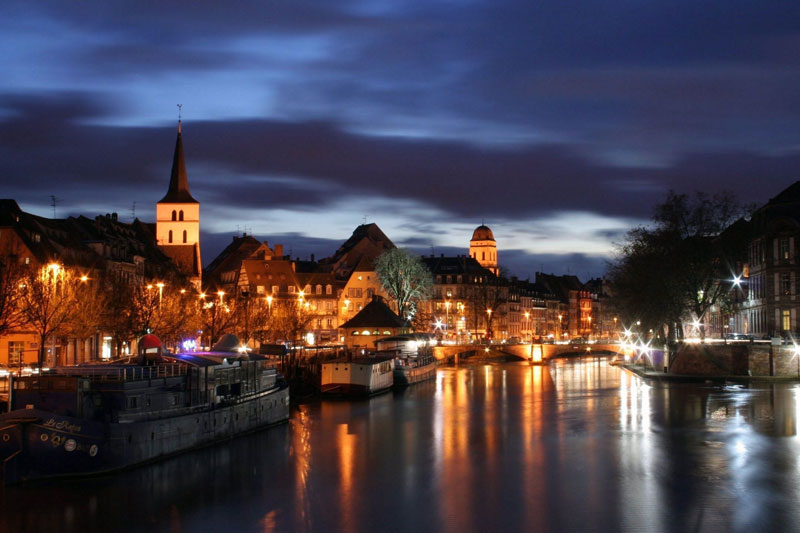 Страсбург