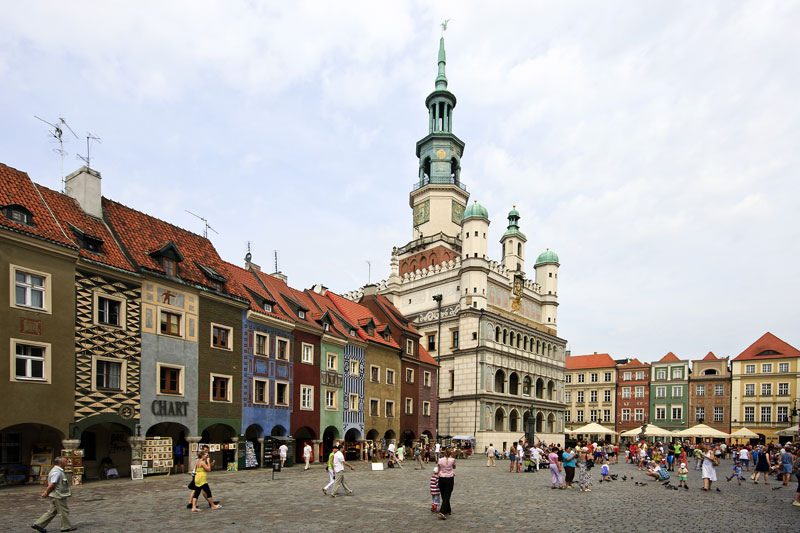 Poznan - Best Destinations in Poland - Embassy.am