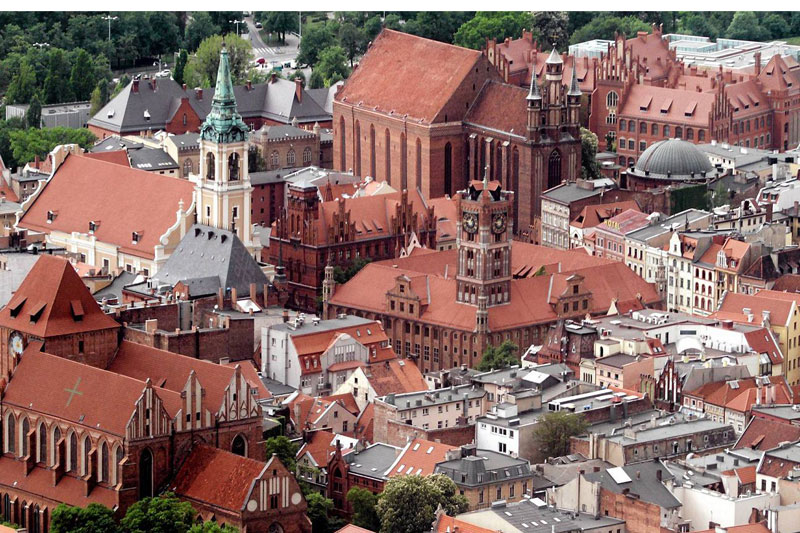 Torun - Best Destinations in Poland - Embassy.am