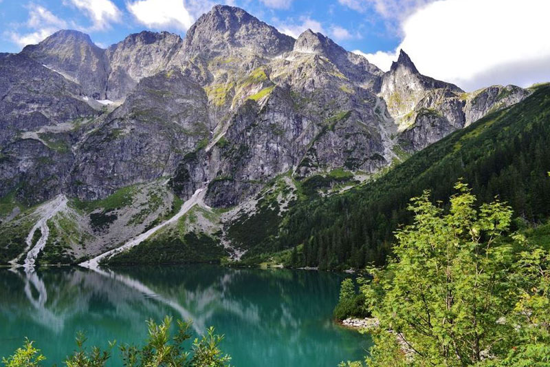 Zakopane - Best Destinations in Poland - Embassy.am
