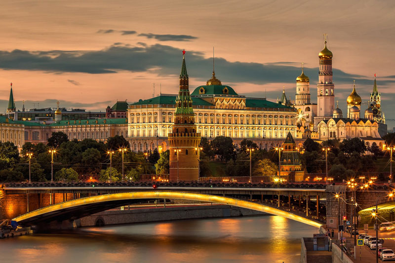 Moscow - Best Destinations in Russia - Embassy.am