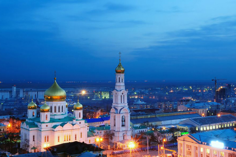 Rostov on Don - Best Destinations in Russia - Embassy.am