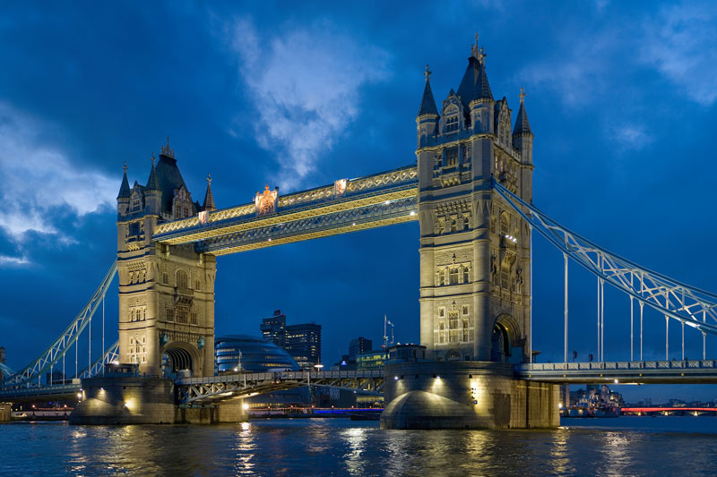 London - Best Destinations in the United Kingdom - Embassy.am