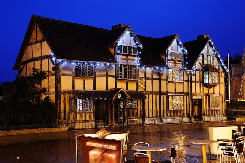 Best Hotels Near Stratford Upon Avon