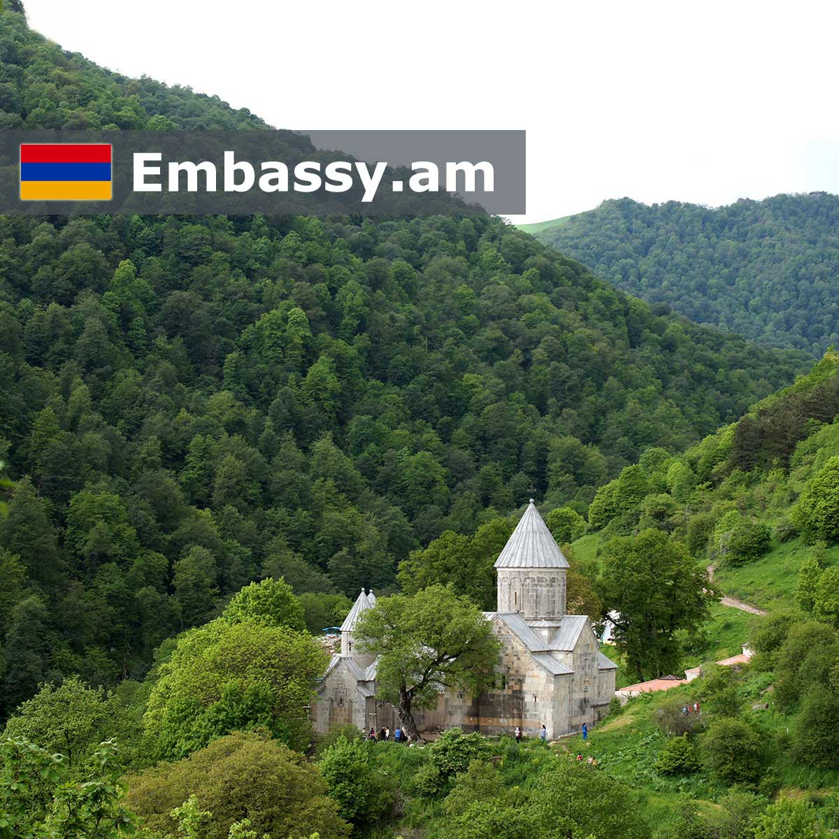 Dilijan - Hotels in Armenia - Embassy.am