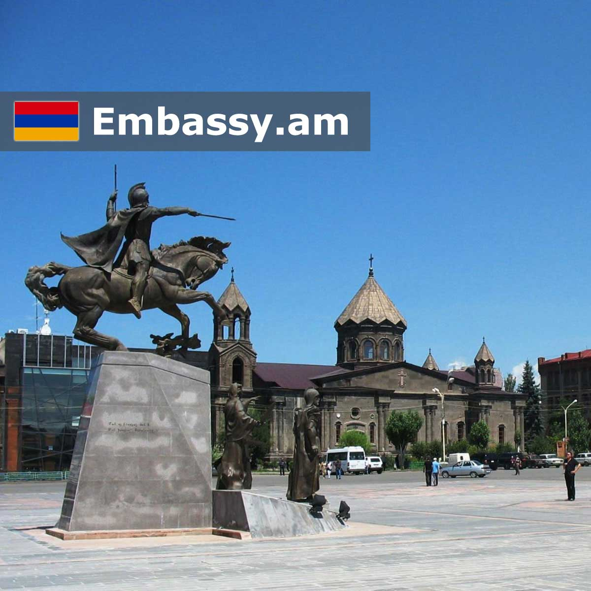 Gyumri - Hotels in Armenia - Embassy.am