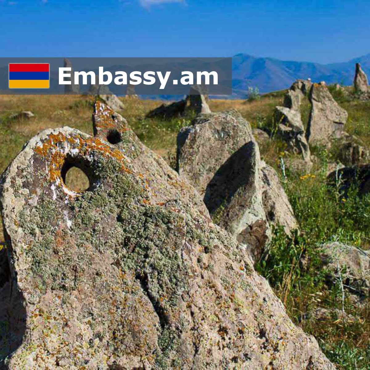 Сисиан - Отели в Армении - Embassy.am