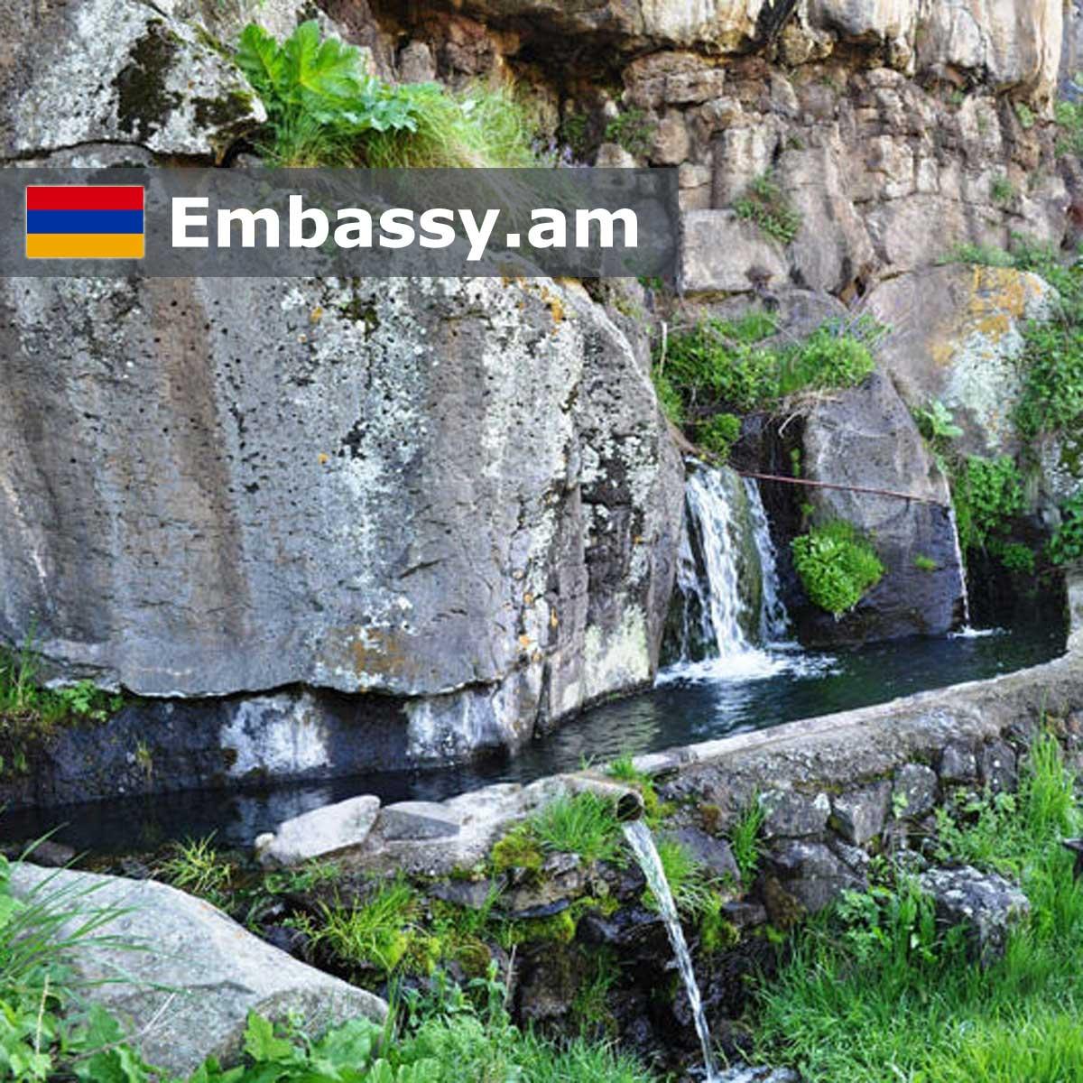 Степанаван - Отели в Армении - Embassy.am