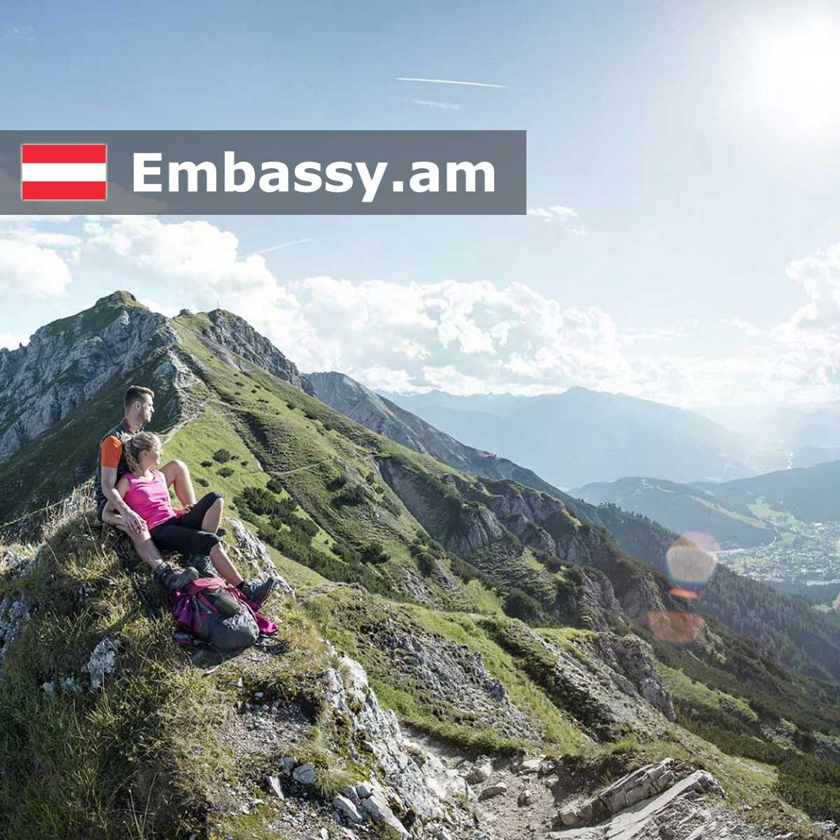 Seefeld in Tirol - Hotels in Austria - Embassy.am