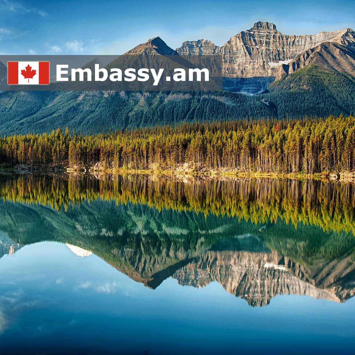 Banff - Hotels in Canada - Embassy.am