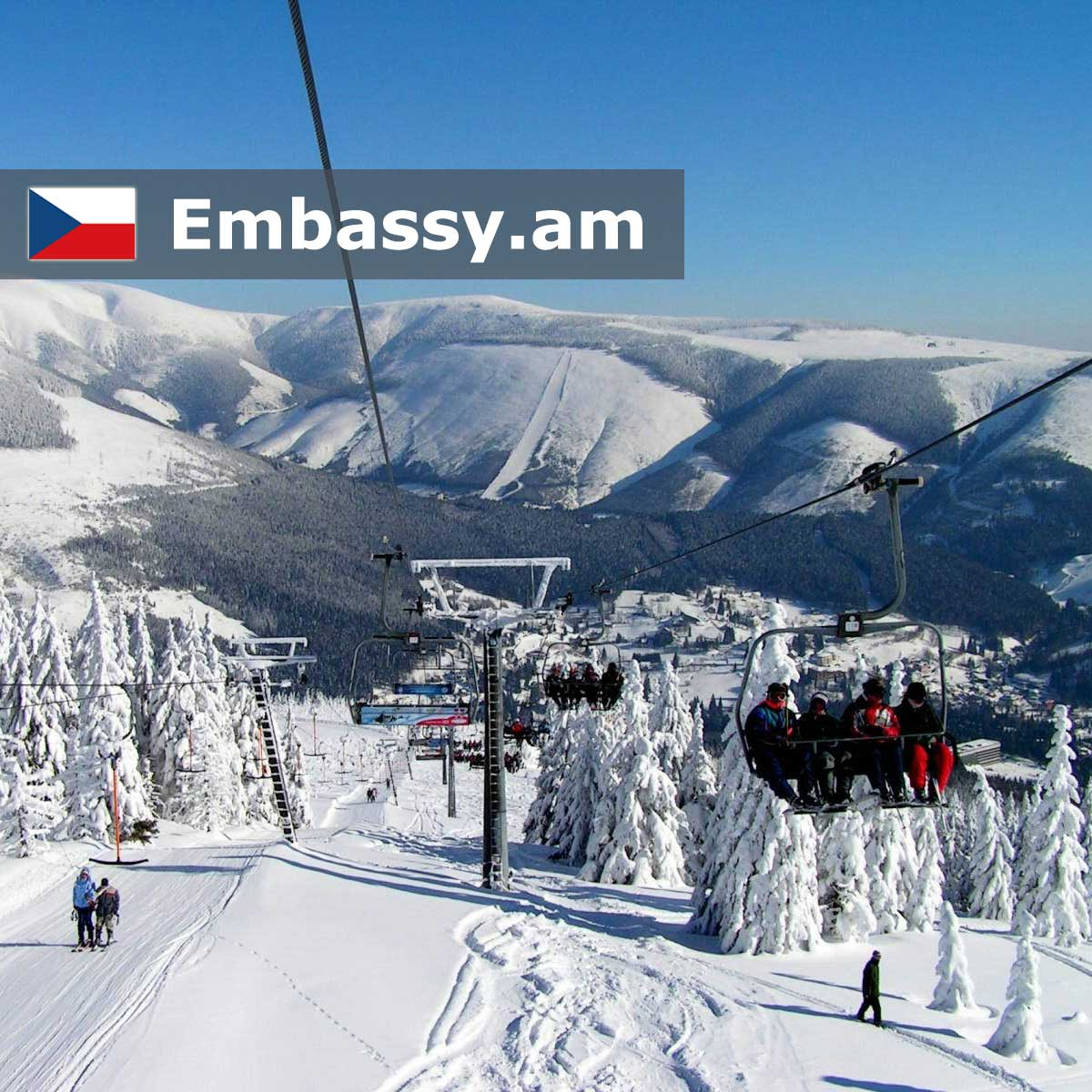 Spindleruv Mlyn - Hotels in the Czech Republic - Embassy.am