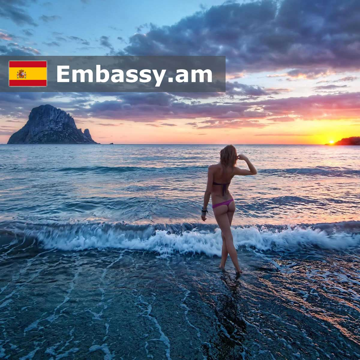 Ibiza Town - Hotels in Spain - Embassy.am