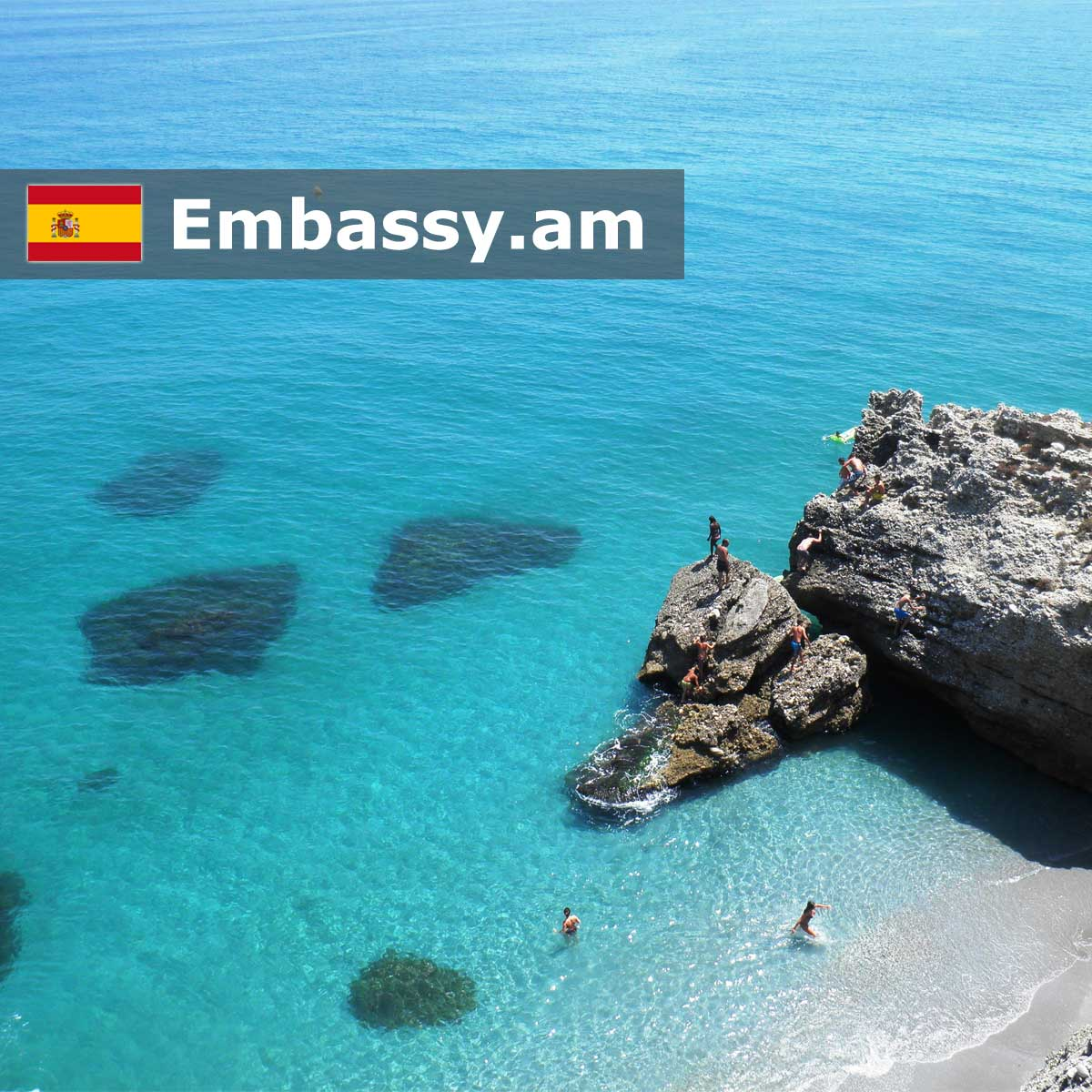 Nerja - Hotels in Spain - Embassy.am