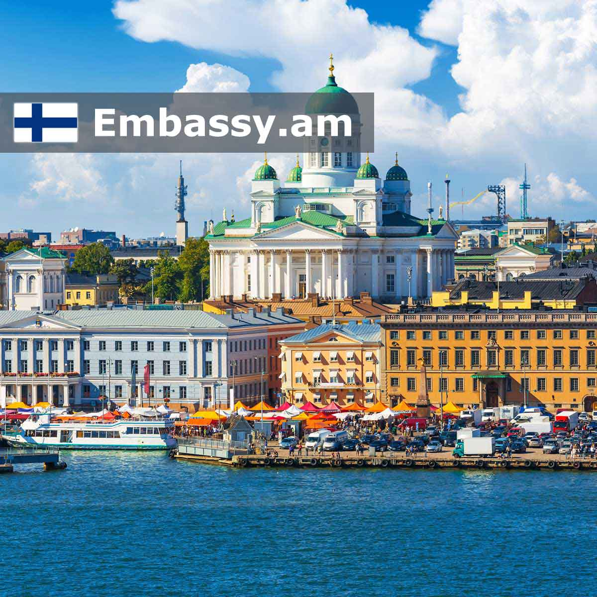 Hotels in Finland- Embassy.am
