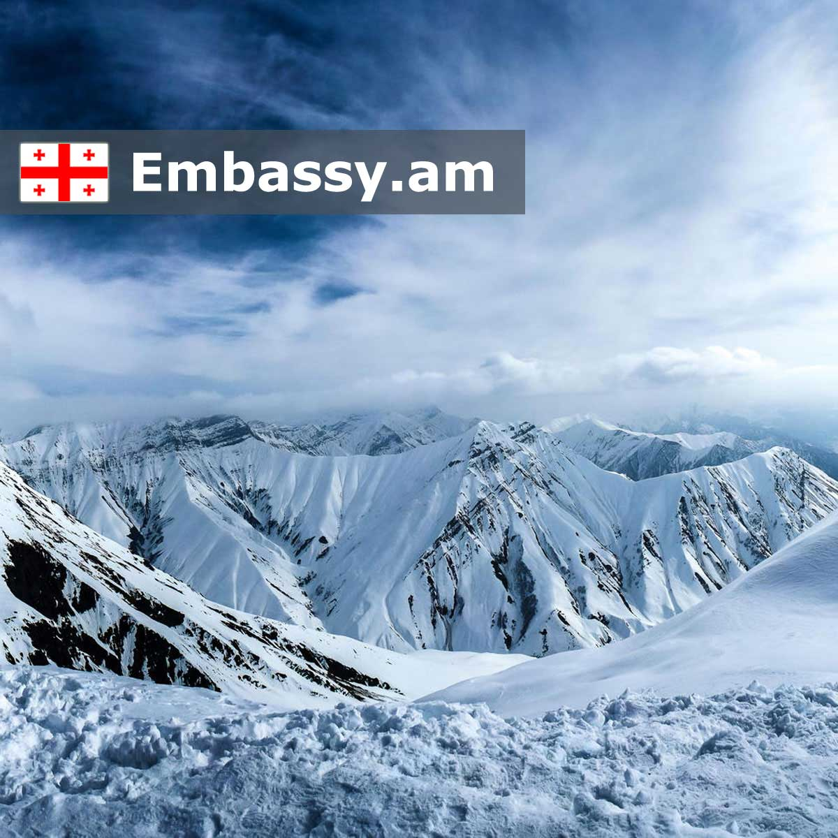 Gudauri - Hotels in Georgia - Embassy.am