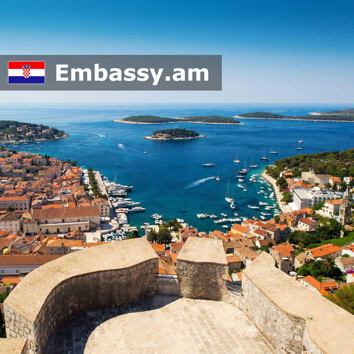 Hvar - Hotels in Croatia - Embassy.am