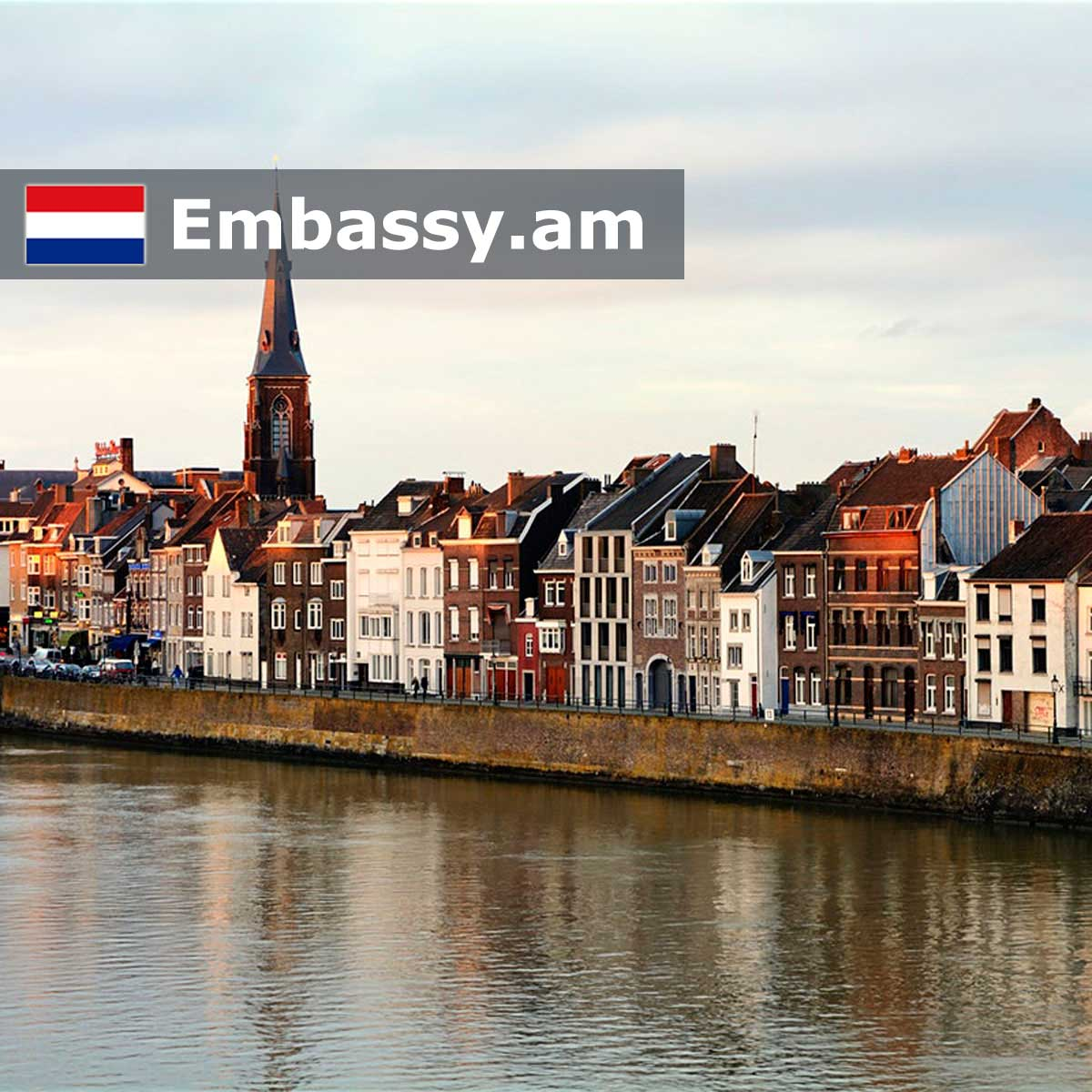 Maastricht - Hotels in the Netherlands - Embassy.am