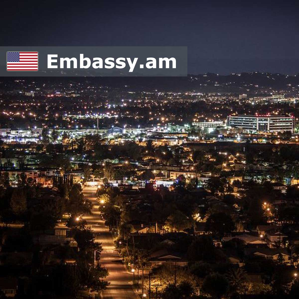 Glendale - Hotels in United States of America - Embassy.am
