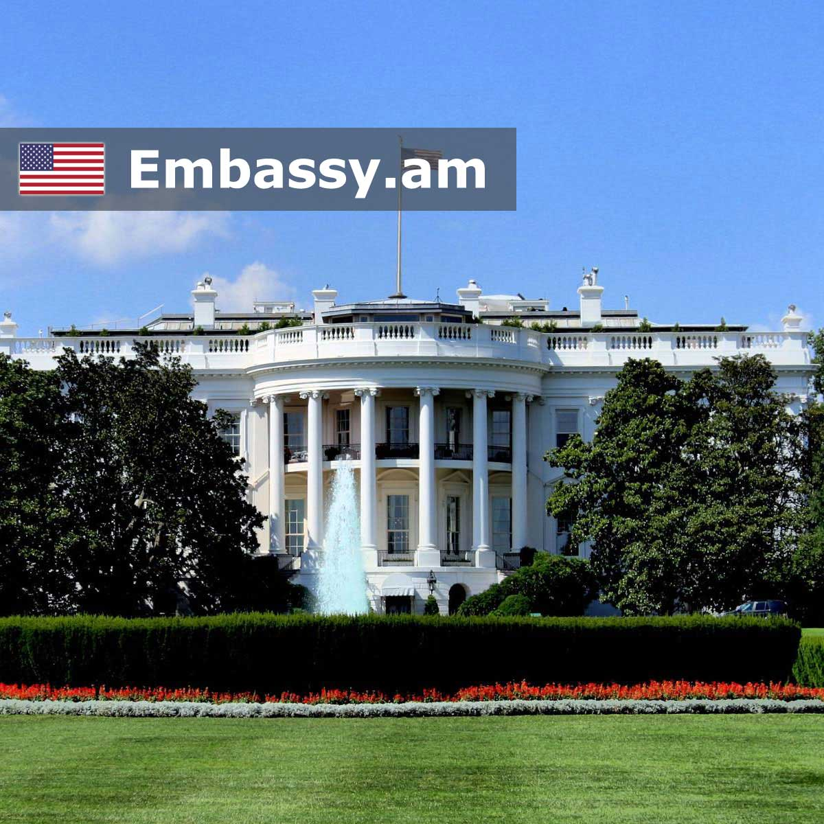 Washington DC - Hotels in United States of America - Embassy.am