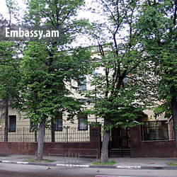 Embassy of Cuba in Moscow, Russia: www.embassy.am