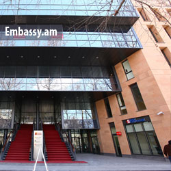 Representation of the European Bank for Reconstruction and Development in Armenia: www.embassy.am