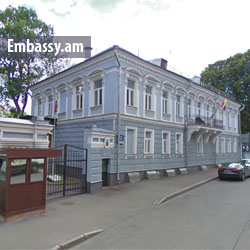 Embassy of Ecuador in Moscow, Russia: www.embassy.am