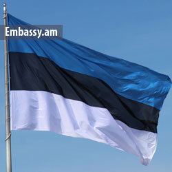 Office of the Honorary Consul of Estonia in Yerevan: www.embassy.am