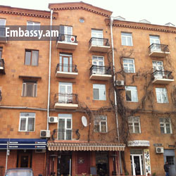 Office of the Honorary Consul of Finland in Yerevan: www.embassy.am