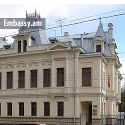 Embassy of Mali in Moscow, Russia: www.embassy.am