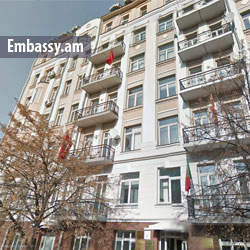 Embassy of Morocco in Kiev, Ukraine: www.embassy.am