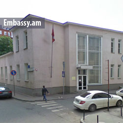 Embassy of Nepal in Moscow, Russia: www.embassy.am