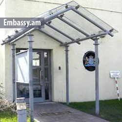 Embassy of the Kingdom of the Netherlands in Tbilisi