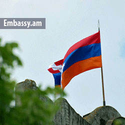 Permanent Representation of the NKR in Armenia: www.embassy.am