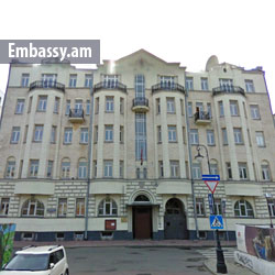 Embassy of Oman in Moscow, Russia: www.embassy.am