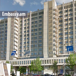 Embassy of Paraguay in Moscow, Russia: www.embassy.am