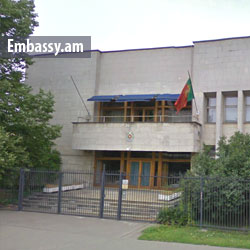 Embassy of Portugal in Moscow, Russia: www.embassy.am