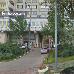 Embassy of Senegal in Moscow, Russia: www.embassy.am
